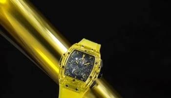 Spirit of Big Bang Yellow Sapphire (3)