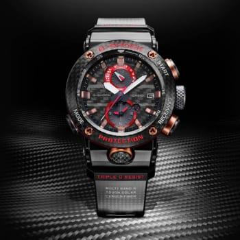 casio g-shock GWRB1000X-1A