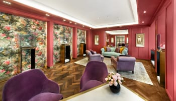 Chopard-Bond-Street-Boutique-First-Floor