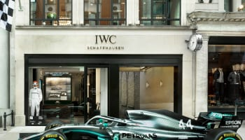 IWC Stops Time 2