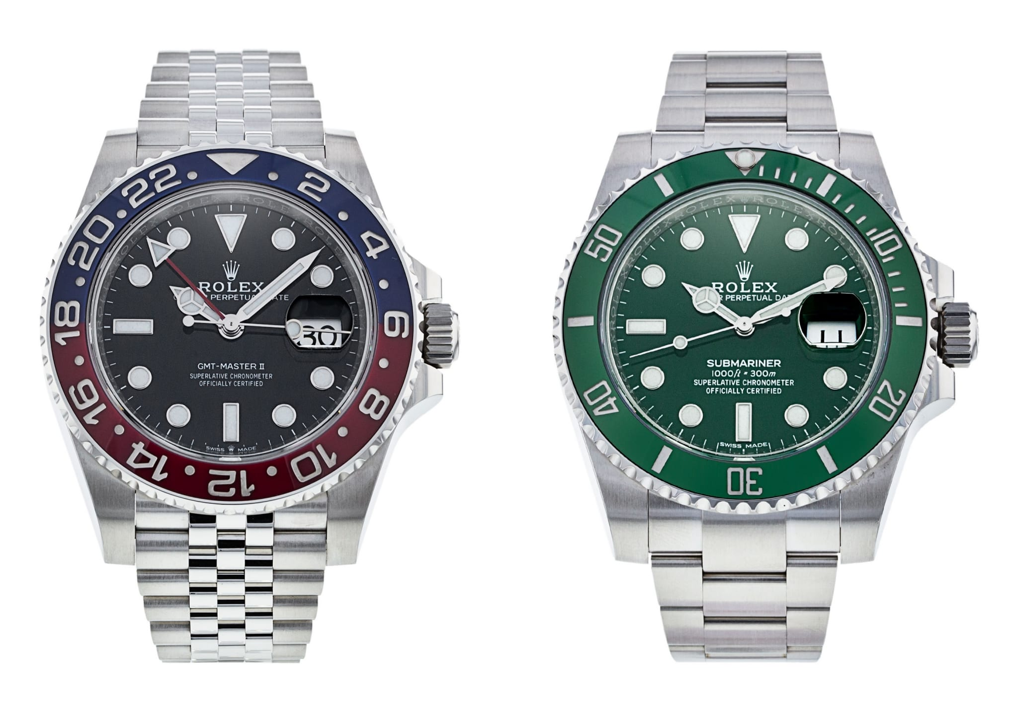 How to buy a Rolex steel Sub — top ten tips on how to bag a unicorn watch