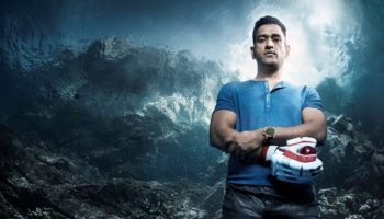 MS Dhoni for Panerai 2