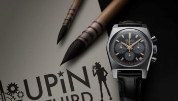ZENITH_Lupin The Third Edition_PR