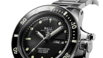 BALL Engineer Hydrocarbon Original side DM2118B-SCJ-BK