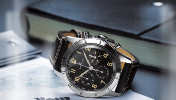 Breitling AVI Ref. 765 1953 Re-Edition_1