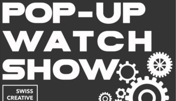 Pop up watch show